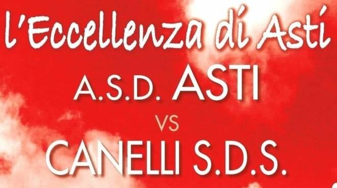 derby asti canelli coppa italia 2020/21 eccellenza