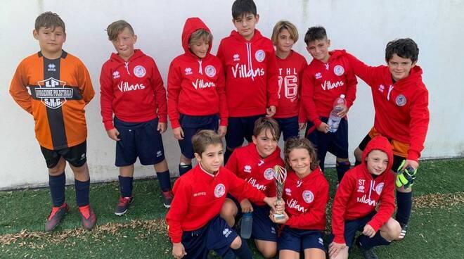 giovanili pro villafranca