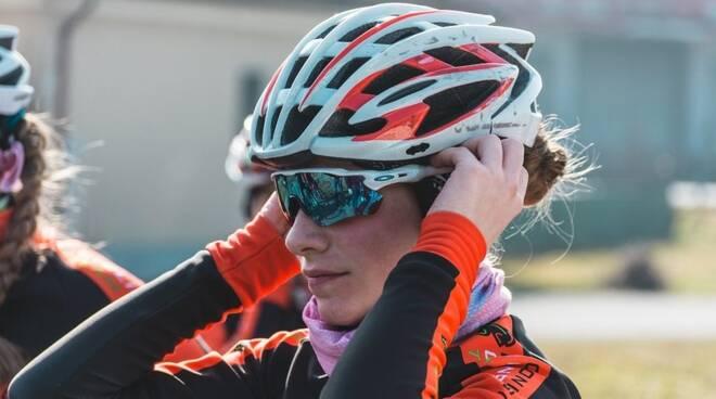 matilde vitillo foto sito racconigi cycling team