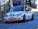 vincenzo torchio mauro carlevaro rally alba foto magnano