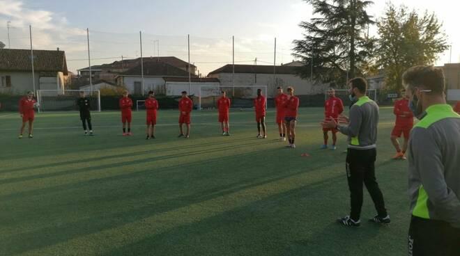 asti calcio ripresa post quarantena covid
