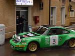 Balletti Motorsport: al Costa Smeralda arriva la vittoria nel CIR Auto Storiche