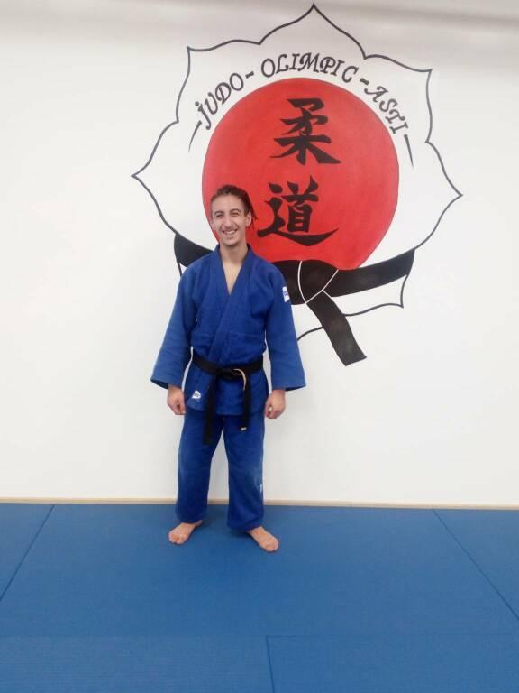 christian limardi judo olimpic asti