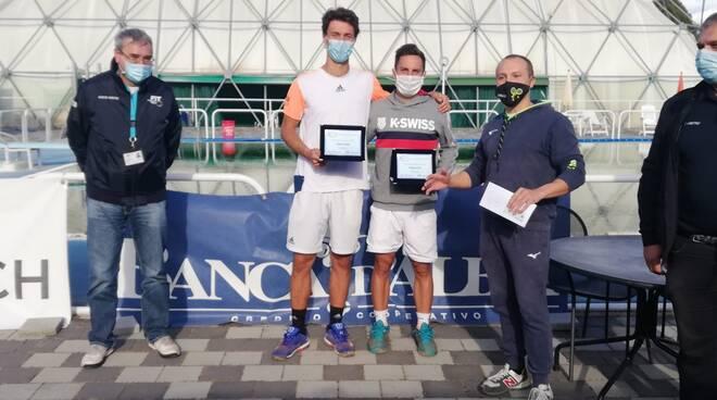 finalisti open tartufo tennis 2020 alba