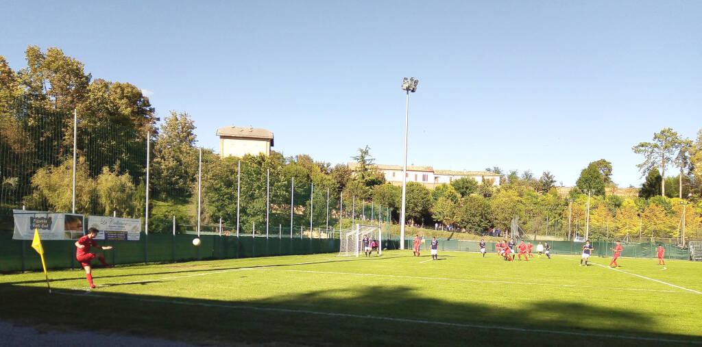 juniores moncalvo calcio duomo chieri