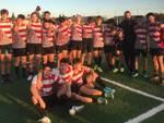 under 16 e 18 monferrato rugby