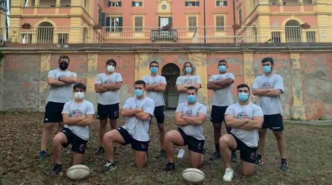 accademia monferrato rugby