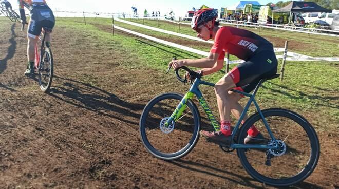 andrea conti dotta bike team aprilia