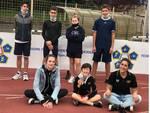 gruppo junior asti campionato italiano esordienti A 2020