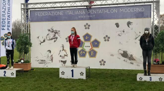 atleti junior asti ai campionati italiani ragazze e esordienti B