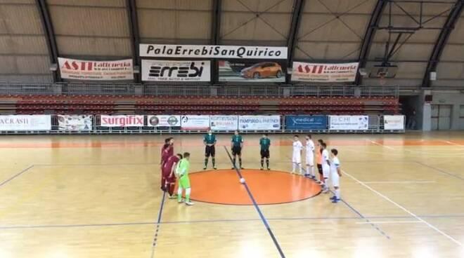 derby orange futsal-futsal monferrato