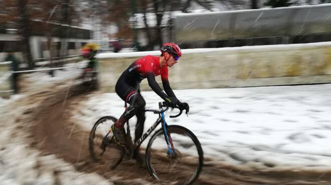 riccardo frontera dotta bike team nalles