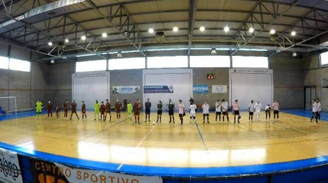 derby futsal fucsia monferrato futsal