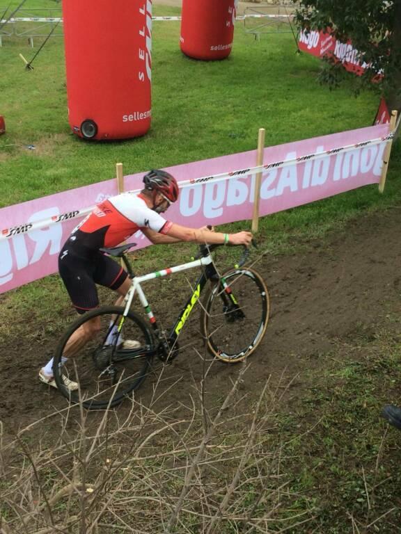 dotta bike team Campionato Italiano di Ciclocross 2021