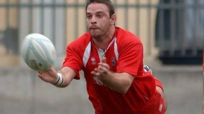 Emanuele Leva Monferrato rugby