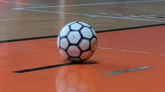 Futsal repertorio calcio a 5