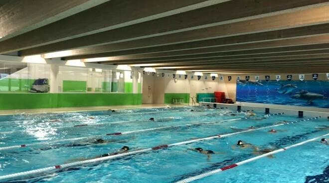 junior pentathlon asti nuoto repertorio novembre 2020