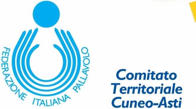 logo comitato fipav cuneo asti
