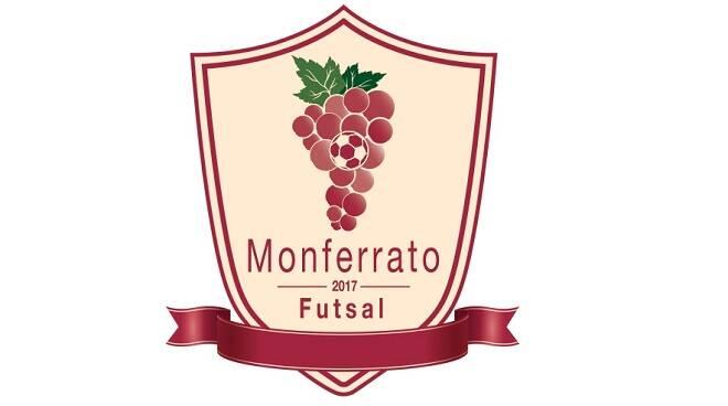 logo monferrato futsal