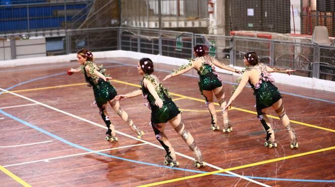 asd skater regionale gruppi spettacolo