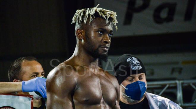 Boxe Pala Errebi 19 marzo 2021