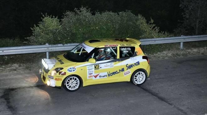 castelli villa sport forever pre  rally team 971 2021