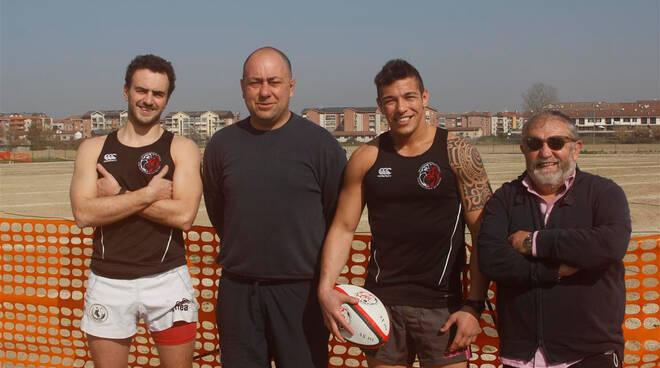 dirigenti rugby
