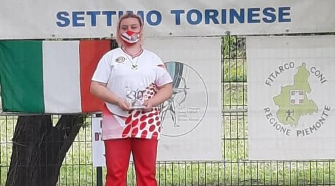francesca vassarotti astarco settimo torinese 25042021