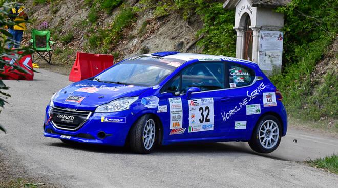 villa barra rally team 971 sport forever