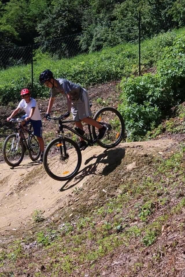 bike park cantarana