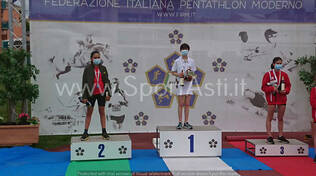 Campionato Italiano Under 17 e 13 Pentathlon 2021 Asti