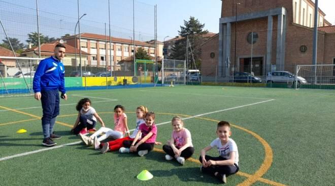 Progetto scuola sds