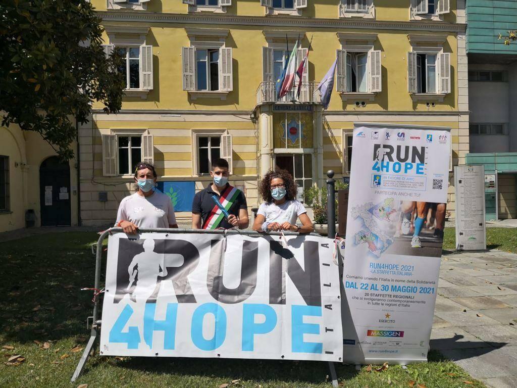run4hope canelli
