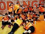 under 19 orange futsal coppa italia