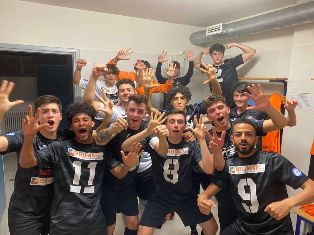 under 19 orange futsal qualificata coppa italia 2021