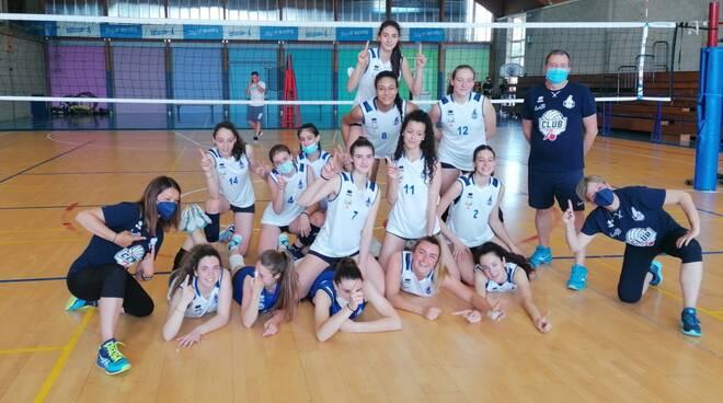 club76 playasti brumar fenera under 17