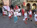 Festeggiamenti promozione Asti in serie D