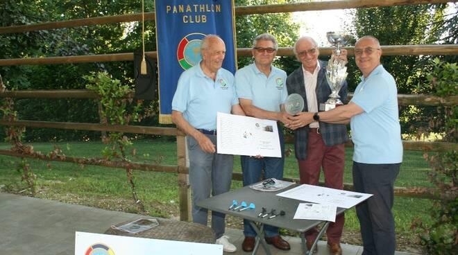 gara sociale panathlon 2021