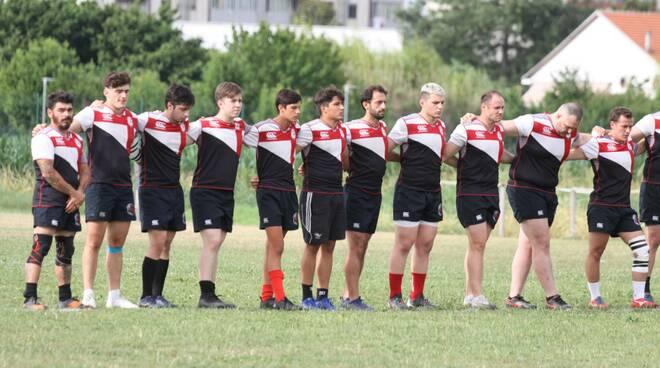 monferrato rugby memorial cataldo 2021