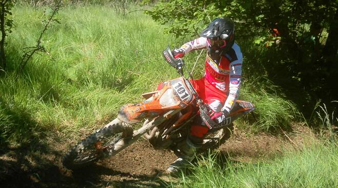 moto club alfieri gare 13062021