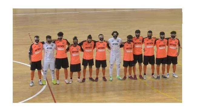 orange futsal finale coppa italia under 19