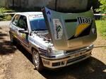 massano sport forever rally lana