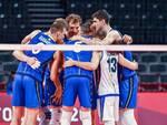 nazionale volley esordio tokio 2021 credit Foto: Galbiati/FIPAV - Tom Bloch
