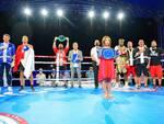 Oliha Etinosa campione italiano dei pesi medi 2021