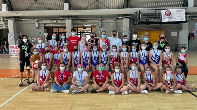 Olimpia Asti don bosco cup finale 2021