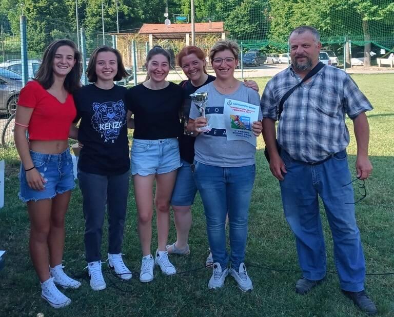 torneo calcio femminile castelnuovo belbo