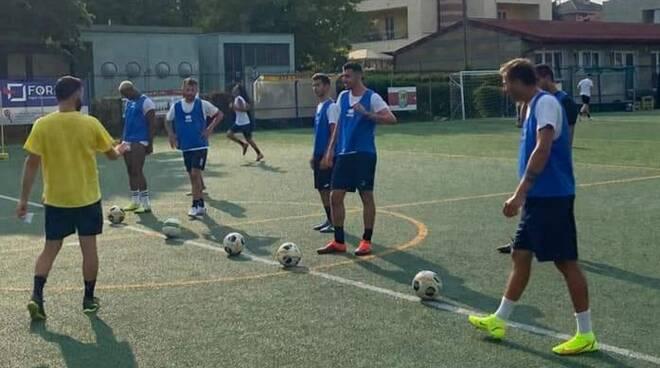 Don Bosco Asti pre campionato 2021/22