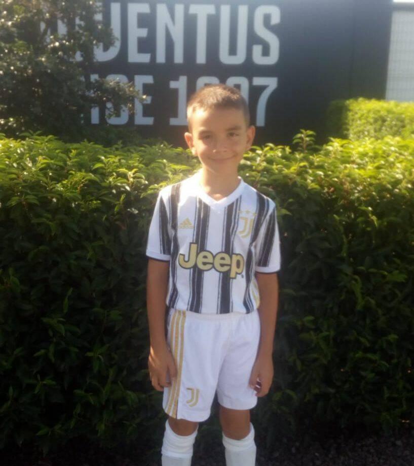 Giovani sca asti alla Juventus