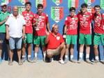 juniores araldica castagnole vittoria coppa italia 2021
