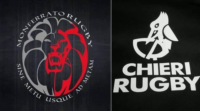 monferrato rugby e chieri rugby